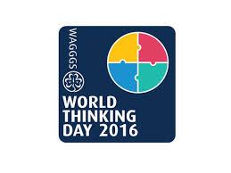 thinking day 2016