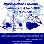 locandina 5X1000 2017