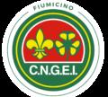 Scout del litorale Romano logo